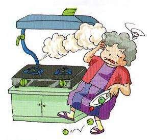 煤气中毒后的身体恢复措施|一元炉业