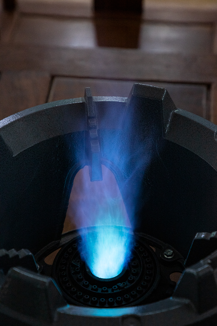 Thử nghiệm rỗng tập trung thế hệ thứ hai áp suất lửa trung bình thế hệ thứ hai 1.jpg