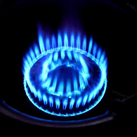 Hỏa lực áp lực trung bình dữ dội bếp lửa trình diễn.Jpg