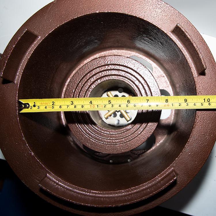 368 điện tử trung bình áp lực kích thước bên trong lò khốc liệt.Jpg